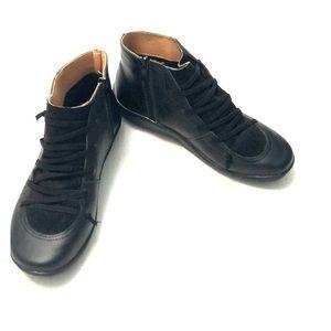 Shoes - New Black Shoes Size 8